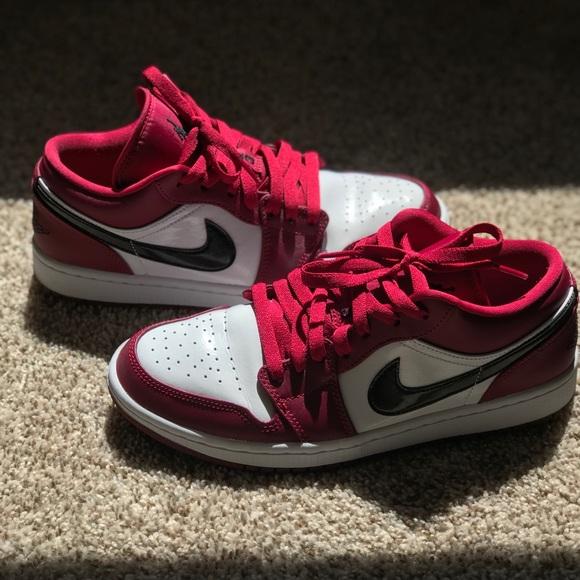 Jordan Shoes   Air Ones Low Top   Poshmark
